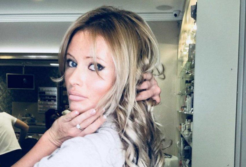 Дана Борисова отсудила у экс-супруга алименты в размере ₽15 тысяч