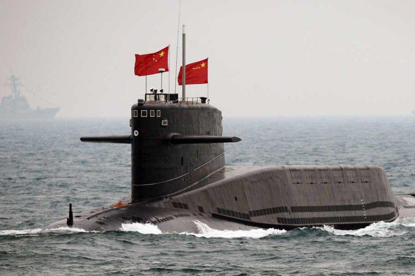 ВМС США будут искать подводные лодки при помощи генетически модифицированных бактерий