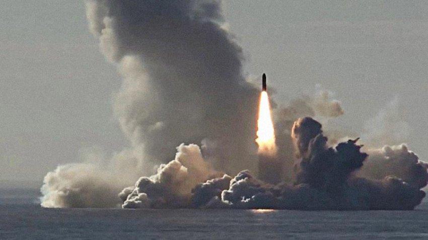 В США посчитали, сколько городов Америки уничтожит один залп российской подлодки Борей