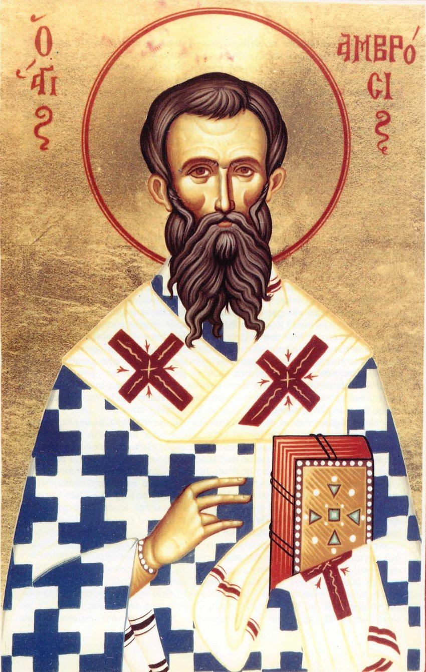 Какой сегодня церковный праздник 20 декабря 2018: православный праздник Абросимов день отмечается 20.12.2018
