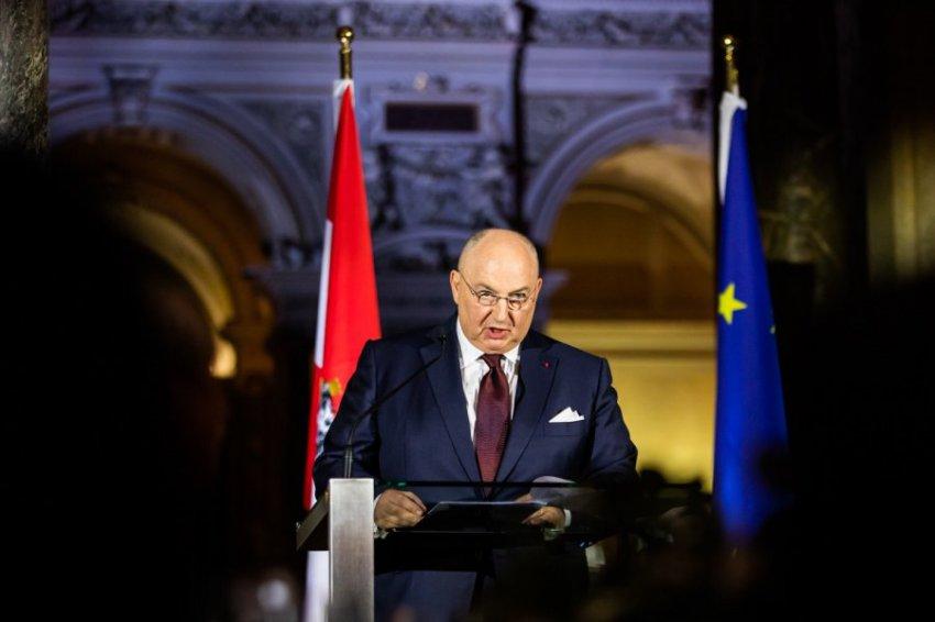 Президент ЕЕК Вячеслав Моше Кантор: европейские евреи не чувствуют изменений к лучшему в вопросе антисемитизма