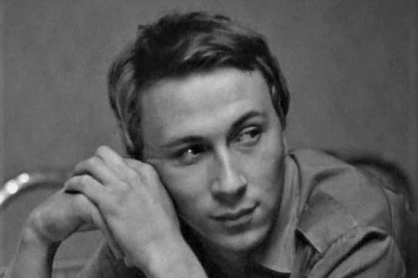 Олег Мартьянов актер - причина смерти, википедия, роли, биография