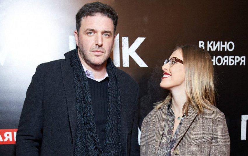 Ясновидящая Саона прокомментировала слухи о разводе Собчак и Виторгана