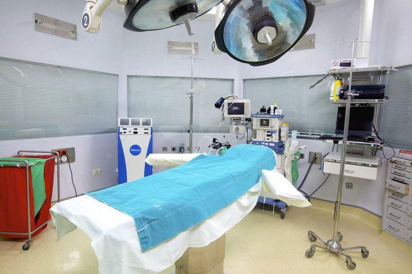В Петербурге анестезиолог изнасиловал троих пациентов под наркозом