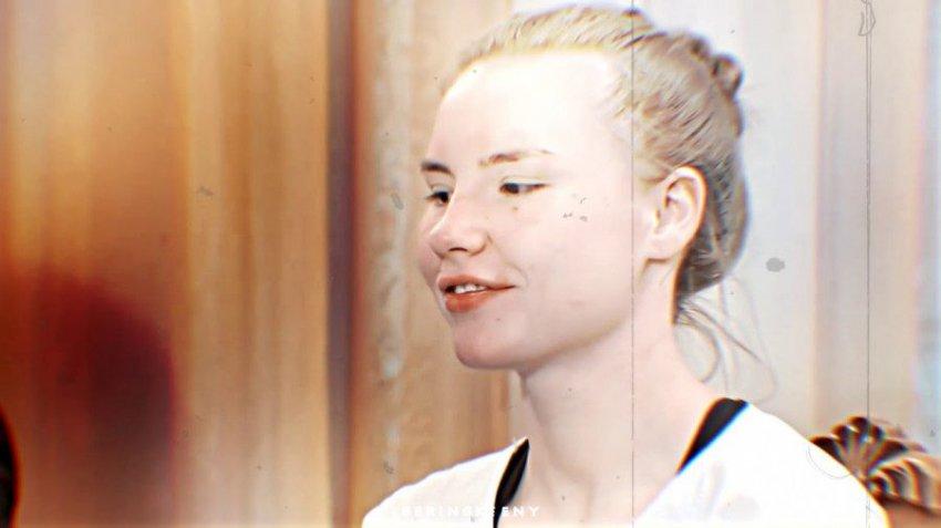 Анна Горохова стала ведущей нового проекта «Клетка»