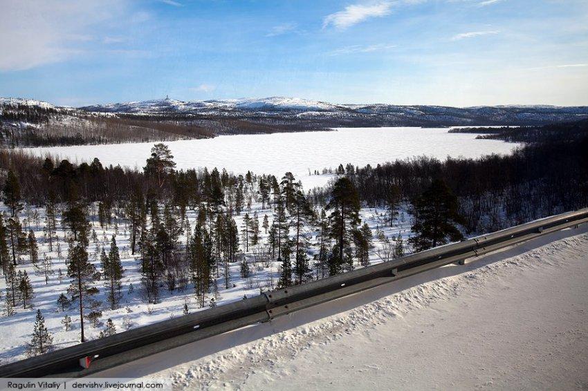 Российские учёные приступили к созданию сети роботизированных телескопов в Арктике