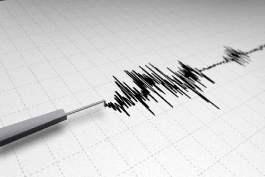 Сильное землетрясение на Камчатке 20.12.2018 - подробности, видео