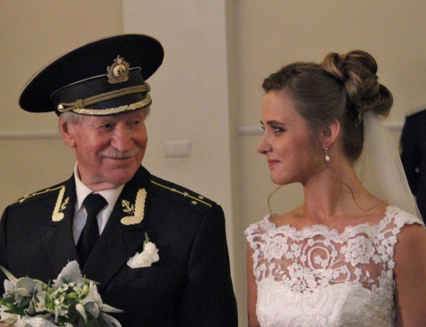 Старшая дочь Ивана Краско отказалась от отца