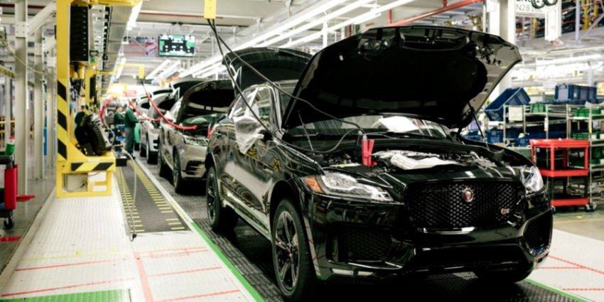 Jaguar Land Rover готовит масштабное сокращение