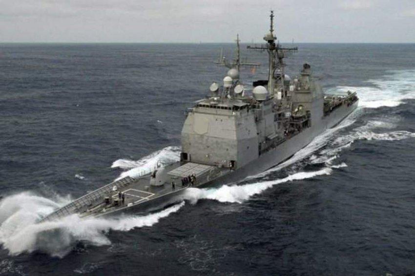 Американские военные из Сирии отправятся в Черное море?