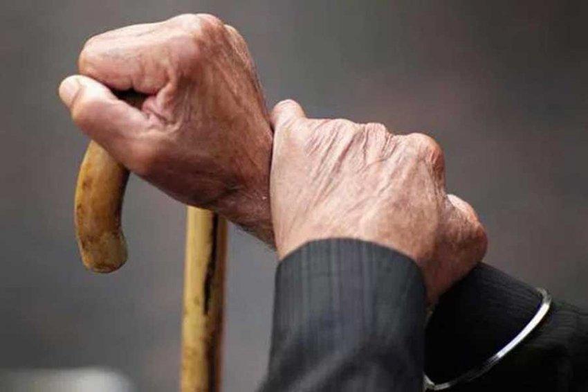 Статистическая ошибка - причина низкой смертности долгожителей