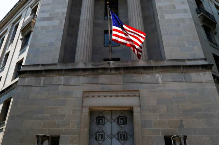 Суд принял иск бухгалтера ФАН против Минюста США