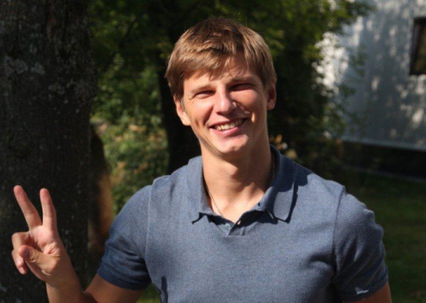Экс-любовница Андрея Аршавина прокомментировала похождения спортсмена