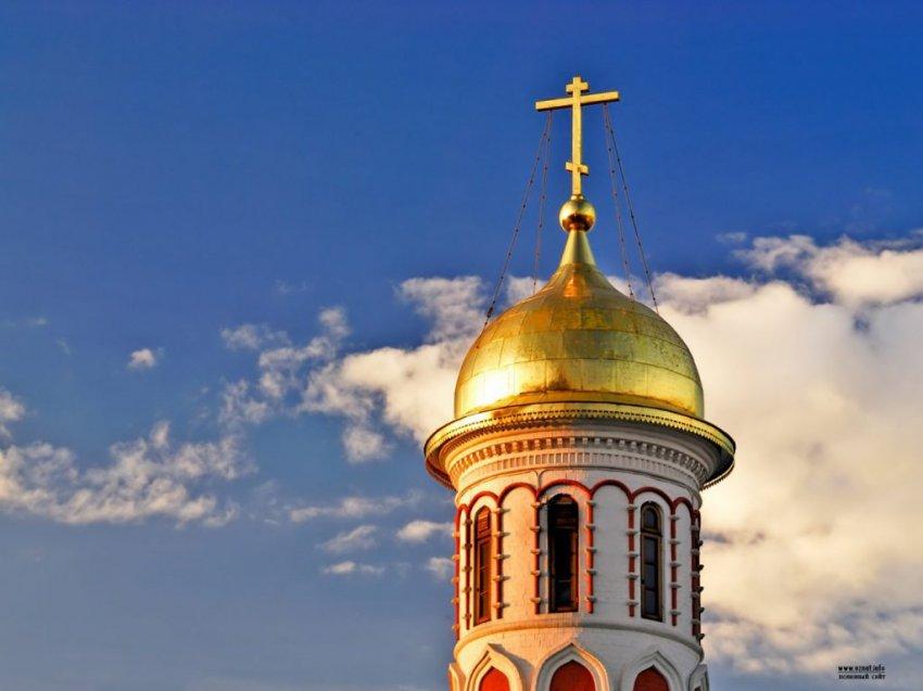Православный церковный календарь на 22, 23 и 24 декабря 2018