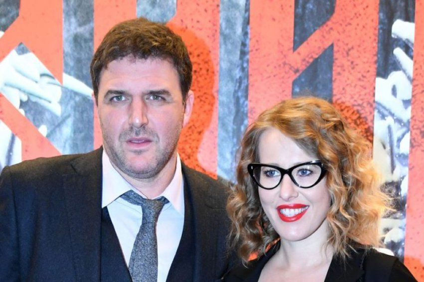 Виторган и Собчак и обсудили условия развода
