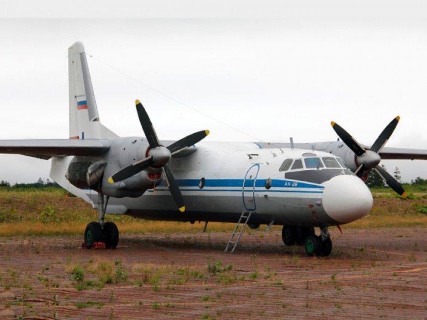 Падение самолета АН-26 в Конго - подробности, последние новости