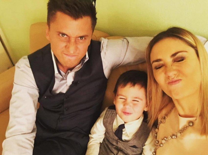 Павел Прилучный с женой продают свою недвижимость