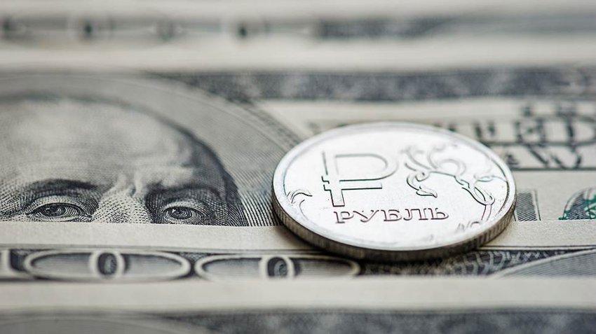 Курс валют сегодня, 23 декабря 2018 год Россия
