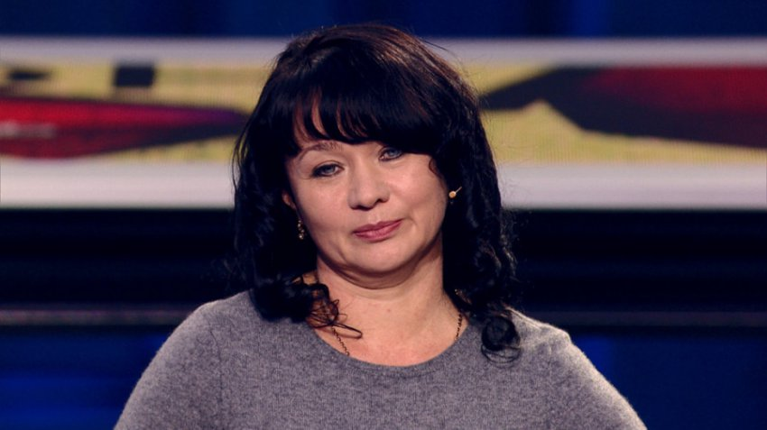 Элина Мазур попала в реанимацию, и в этом она обвинила Цымбалюк-Романовскую