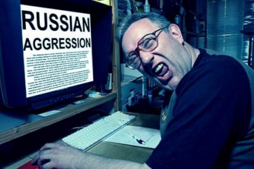 Не пора ли в России смолкнуть «вражьим голосам»?