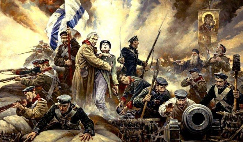 Какой сегодня праздник 24 декабря 2018: День взятия турецкой крепости Измаил русскими войсками