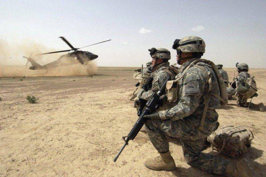 Мэттис подписал приказ о выводе американских войск из Сирии
