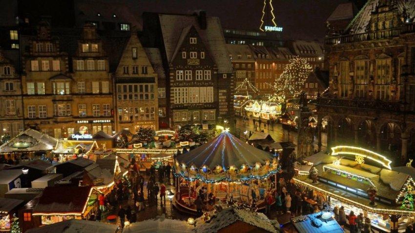 Католическое Рождество — Сочельник 2018: когда и как празднуется, история, традиции, поздравления