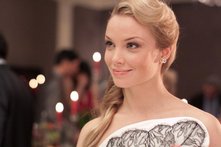 Татьяна Арнтгольц рассказала об отношениях с Марком Богатырёвым