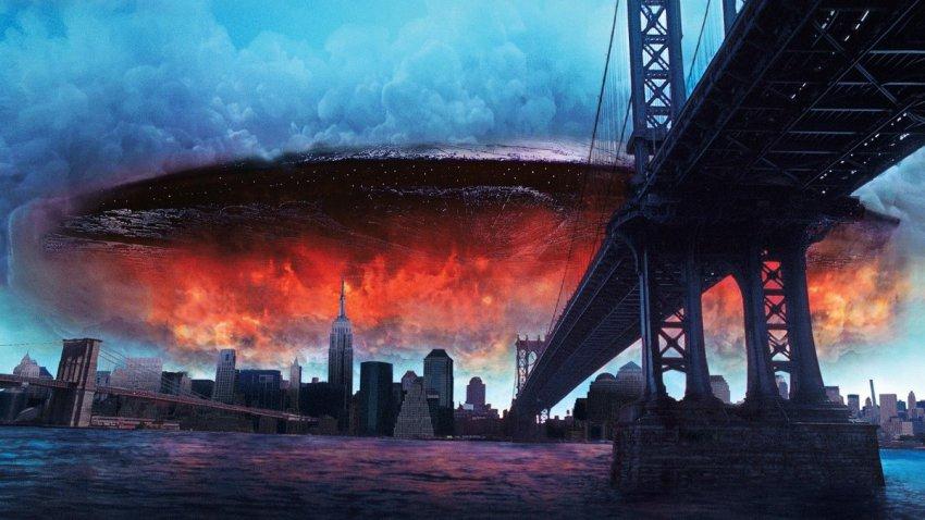 В США и Великобритании скоро начнется вторжение инопланетян