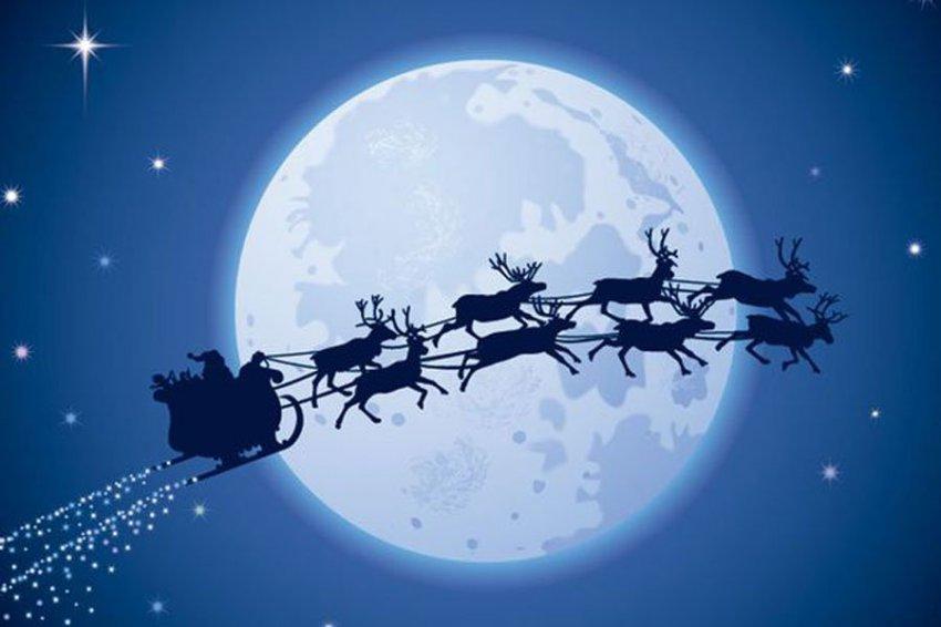 Назван возраст, в котором люди перестают верить в Деда Мороза