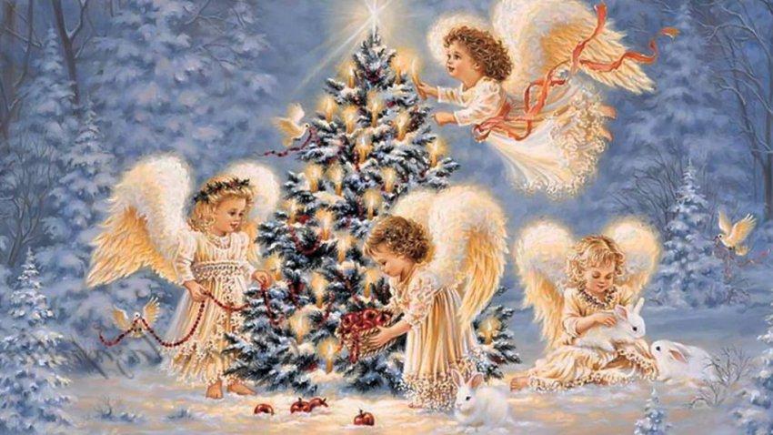 Рождество и Крещение Господне в январе 2019 года — Православные отметят два значимых религиозных праздника