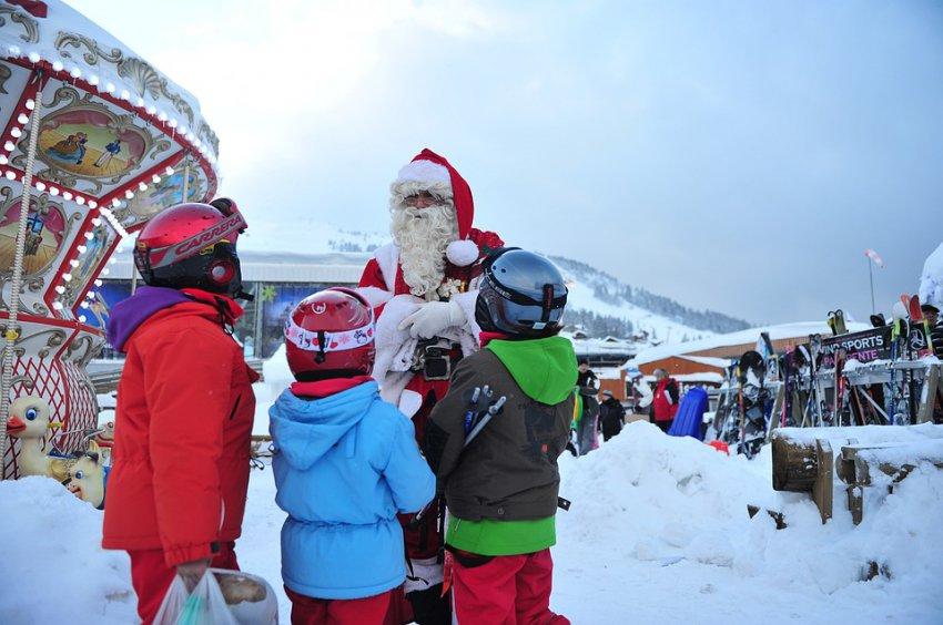 Веселые мероприятия на зимние каникулы 2019, куда сходить школьнику в Москве
