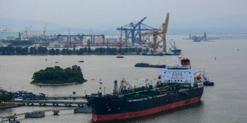 Транснациональные компании тестируют «вьетнамское направления» для доставки грузов из Китая в обход таможенных ограничений