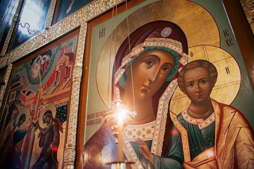 Какой церковный праздник 25 декабря 2018 года в России