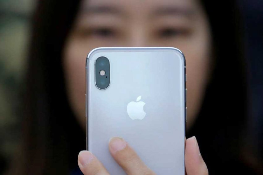 Китайские компании вводят запрет на покупку гаджетов Apple