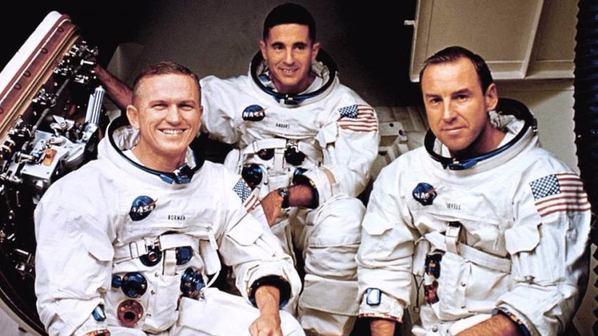 Полет на Марс: астронавт, который облетел Луну, сделал скандальное заявление