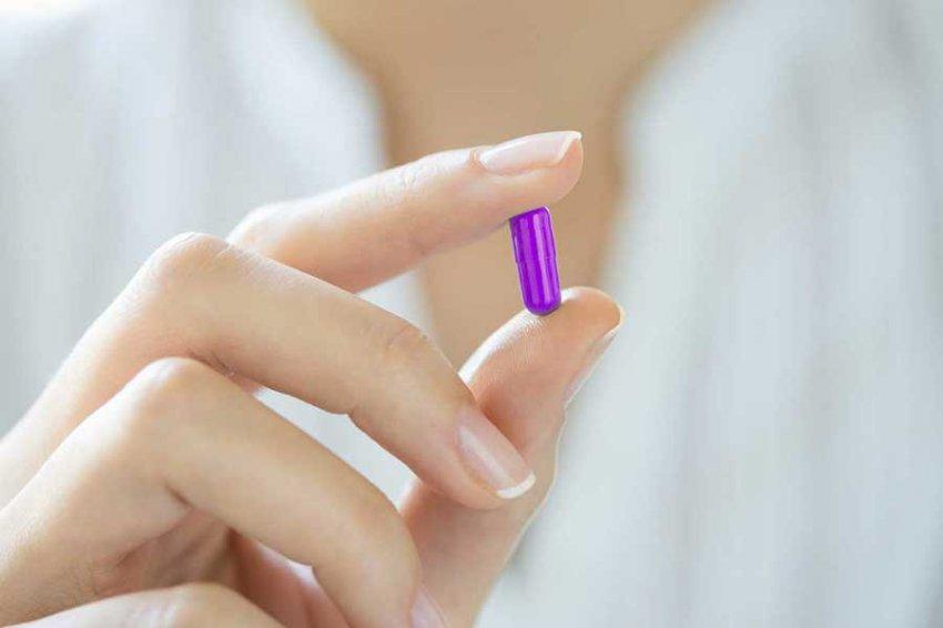 Популярное лекарство от изжоги увеличивает риск возникновения рака