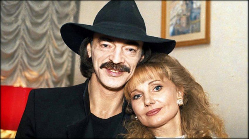 Михаил Боярский 26 декабря отмечает 69-летие