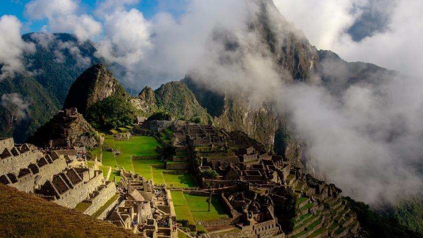 Ученые назвали причину гибели древнейшей цивилизации