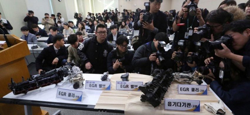 Южная Корея намерена оштрафовать BMW почти на 10 миллионов долларов из-за серии возгораний двигателей авто