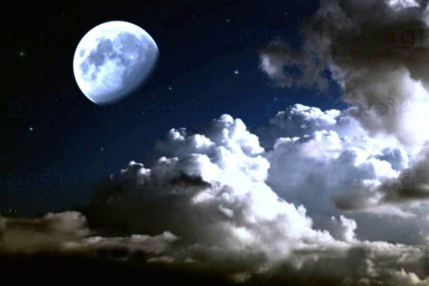 Какая сегодня 26.12.2018 фаза Луны - растет или убывает, лунный календарь