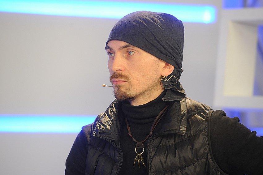 Сына Игоря Талькова поймали пьяным за рулем