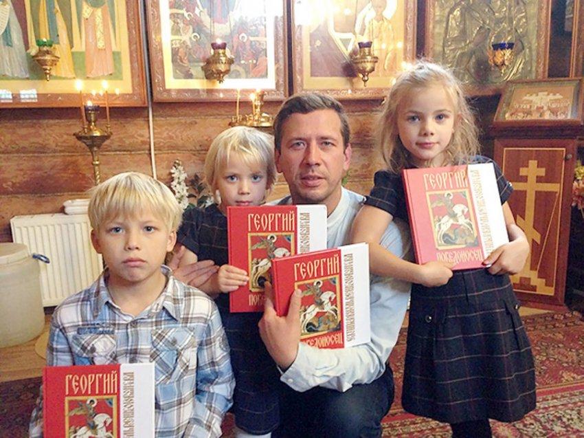 Андрей Мерзликин едва не погиб в ДТП