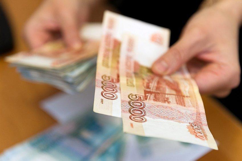 Выплаты по родам повысили до 301 тысячи рублей с 1 января 2019 года