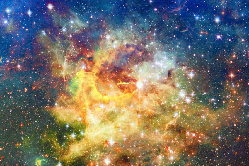 В космосе обнаружили неизвестную аномалию