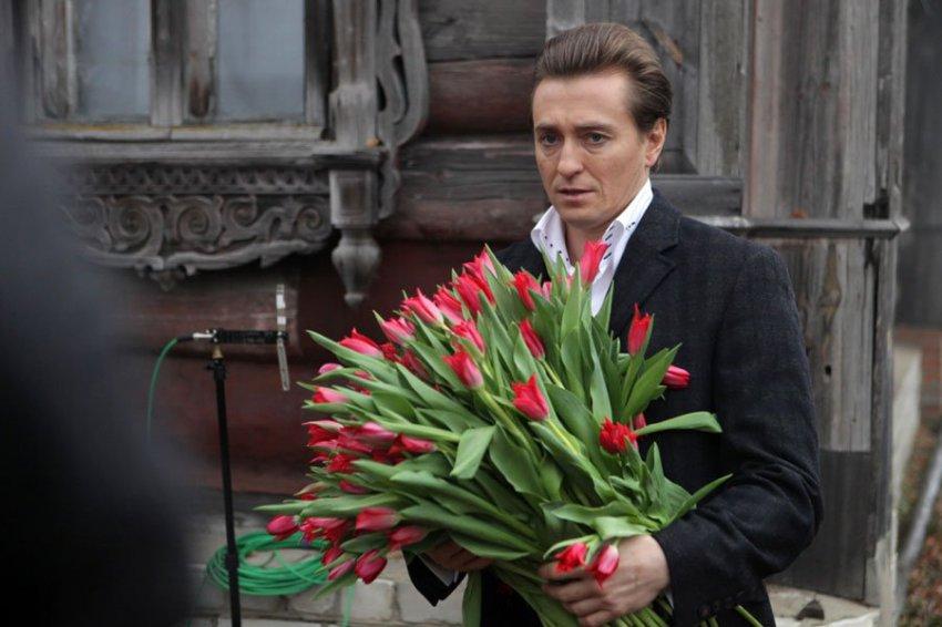 Лучшим актером года россияне назвали Безрукова