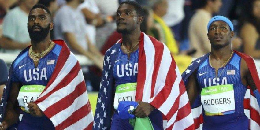 США намеревается «закрывать» за допинг всех спортсменов-медалистов, кроме «своих»