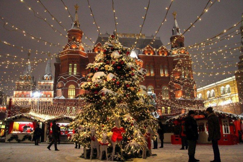 Наталья Сергунина рассказала об организации в столице РФ фестивалей цикла «Московские сезоны»