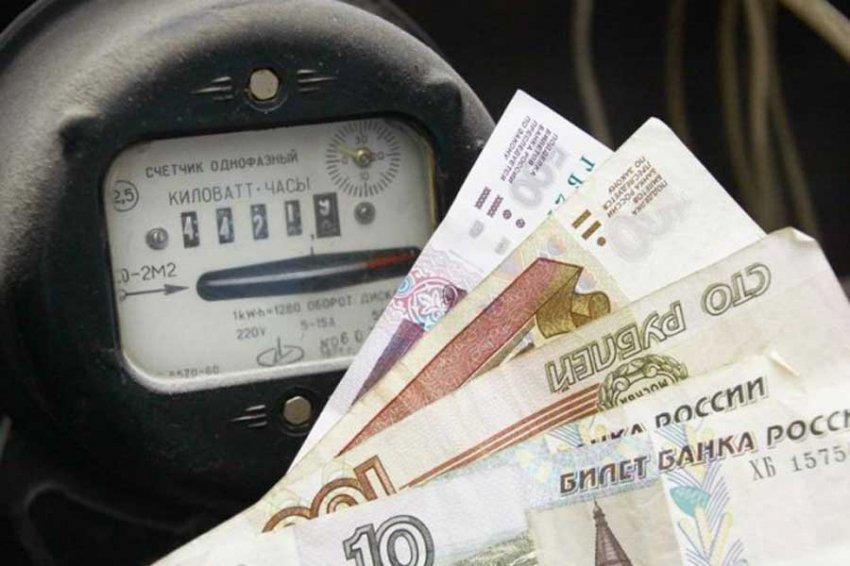 В Минэнерго России опровергли рост тарифов на тепло и воду