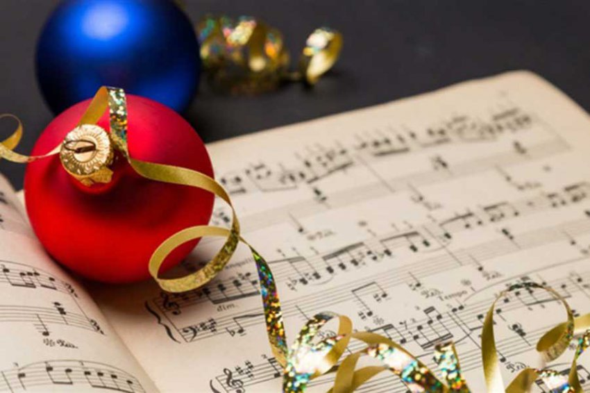 Рождественские колядки могут привести к стрессу